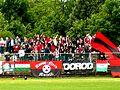 Dorog fans as visitors in 2012.jpg