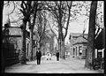 Dorpstraat, Bergen 1914.jpg