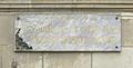 Douai - Maison natale de Marceline Desbordes-Valmore - plaque.JPG