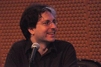 Douglas Wolk - Douglas Wolk (2010).