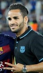 Douglas (footballer, born 1990) Brazilian footballer