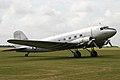 Douglas C-47B Dakota F-AZOX (7010628285).jpg