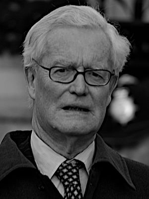 Conservative Party (UK) leadership election, 1990 - Douglas Hurd