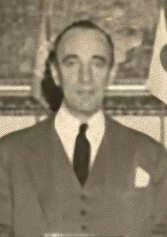 Douglas MacArthur II - Image: Douglas Mac Arthur II