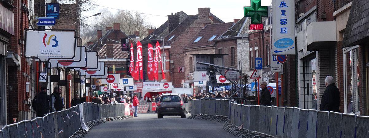 Dour - Le Samyn, 4 mars 2015, arrivée (A1).JPG