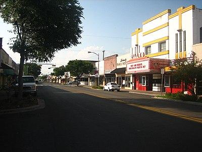 Beeville