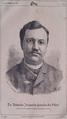 Dr. António Joaquim Ferreira da Silva - Charivari (26Jan1889).png