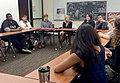 Dr. Jill Biden at De Anza College in Cupertino California - 2015.jpg