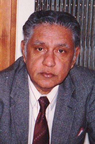 Open University of Sri Lanka - The concept of establishing the Open University of Sri Lanka was by Dr. Nissanka Wijeyeratne