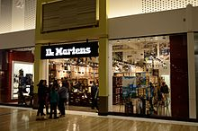 clearance sale new high quality best choice Dr. Martens - Wikipedia