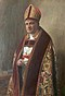 Dr Pearce (1870–1935) Bishop of Derby by Ernest Townsend died 1944.jpg
