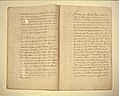 Draft of the 1536 Treaty negotiated between Jean de La Forest and Ibrahim Pacha expanding to the whole Ottoman Empire the privileges received in Egypt from the Mamluks before 1518.jpg