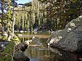 Dream Lake, Rocky Mountain NP - panoramio.jpg