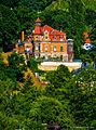 Dresden, Loschwitz, Villen am Loschwitzer Hang-1 (11309266976).jpg
