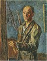 Drevin-Selfportrait. 1923. Russian Museum.jpg