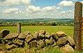 Drystone wall, Slemish (4) - geograph.org.uk - 835055.jpg