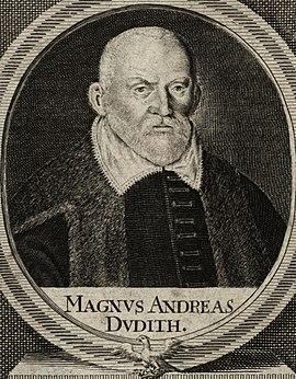 András Dudith