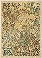 Duivels die mij sarren, James Ensor, Museum Plantin-Moretus, PK.MP.24707.jpg