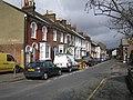 Dunstable, Matthew Street - geograph.org.uk - 147848.jpg