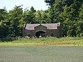 Dunstall Buildings Barn near Foxcote House - geograph.org.uk - 1924459.jpg