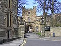Durham Castle - panoramio - PJMarriott (1).jpg