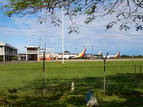 Image illustrative de l'article Aéroport international de Nadi