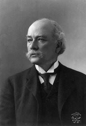 Ethan A. Hitchcock