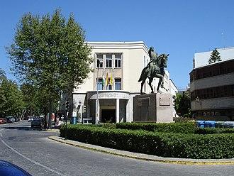 University of Cádiz - Image: ESI 3