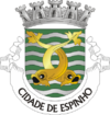 Coat of arms of Espinho