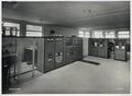 ETH-BIB-Zürich, ETH Zürich, Altes Physikgebäude, Cyclotrons -Zyklotrons-, Hochfrequenz-Anlage-Ans 00876.tif