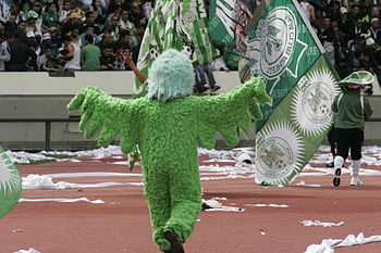 EagleMascot