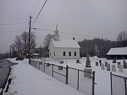East Haven Chapel
