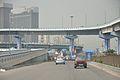 Eastern Metropolitan Bypass - Parama Island Area - Kolkata 2016-08-25 6247.JPG