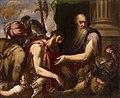 Ecce Homo by Andrea Meldolla, called Schiavone.jpg