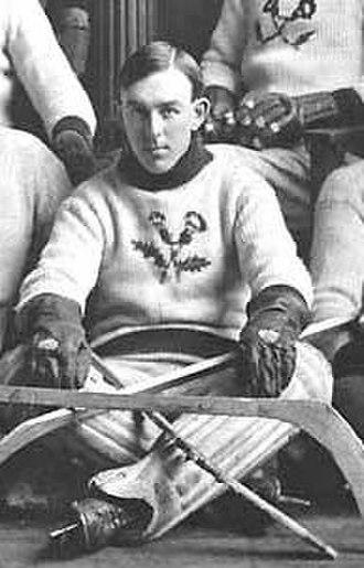 Eddie Giroux - Image: Eddie Giroux 1907 Kenora