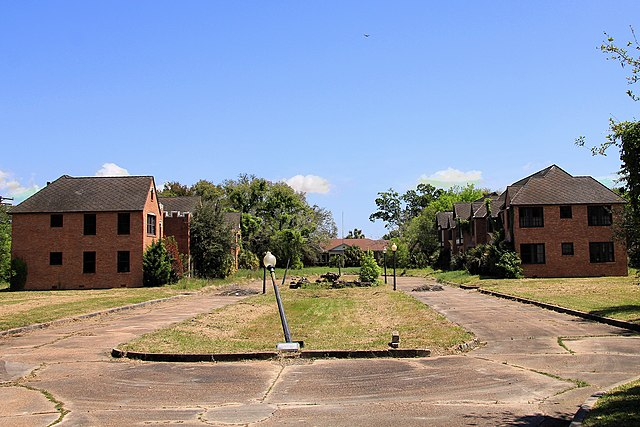 Cedar Ridge Apartments Georgetown