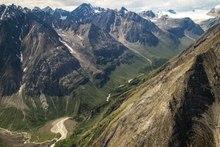 Edge of the Boreal The Cirque glacial stream.tif