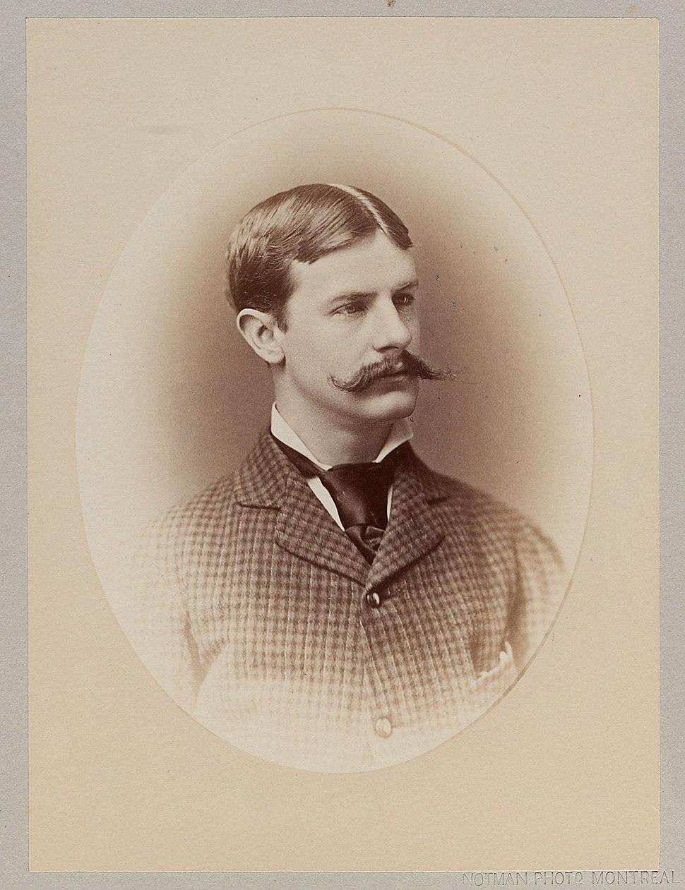 Edmund March Wheelwright
