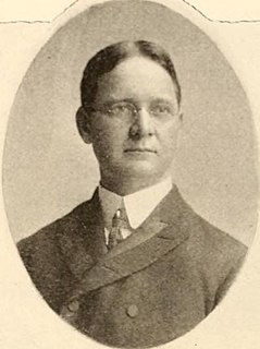 Edward R. OMalley New York politician