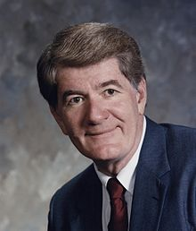 Edward R. Madigan, 24th Secretary of Agriculture, March 1991 - January 1993. - Flickr - USDAgov.jpg
