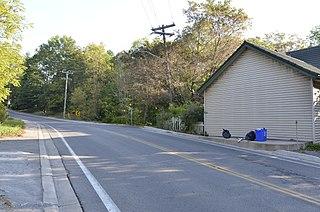 Effingham, Ontario Unincorporated community in Ontario, Canada