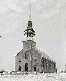 Saint-Ignace-de-Loyola — Wikipédia
