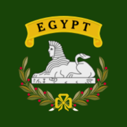 EgyptSphinxBadge