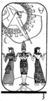 Egyptian Tarot (Falconnier) 06.png