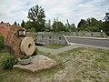 Ehemalige Wassermühle Märkisch Buchholz 2019-05-26 -2.jpg