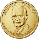 Dwight D. Eisenhower – Dollar