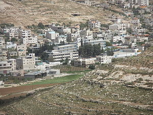 Fawwar, Hebron - Fawwar