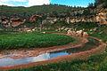 El Riu Gaià al seu pas per sota de l'Altrera 01.jpg