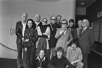 Elckerlyc 1977