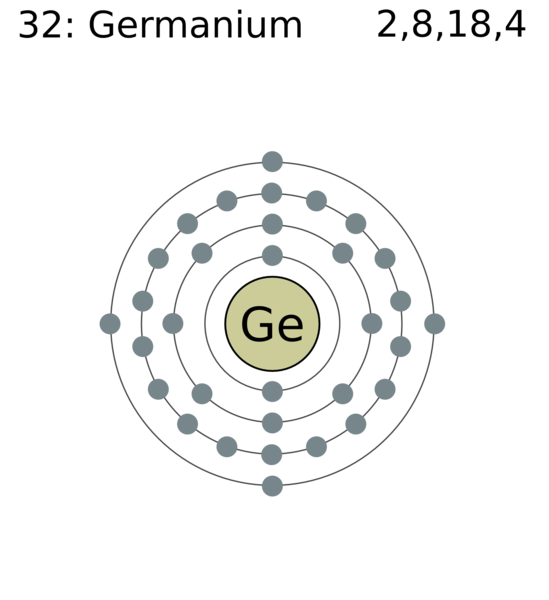 Bohr Diagram Ge Circuit Connection Diagram